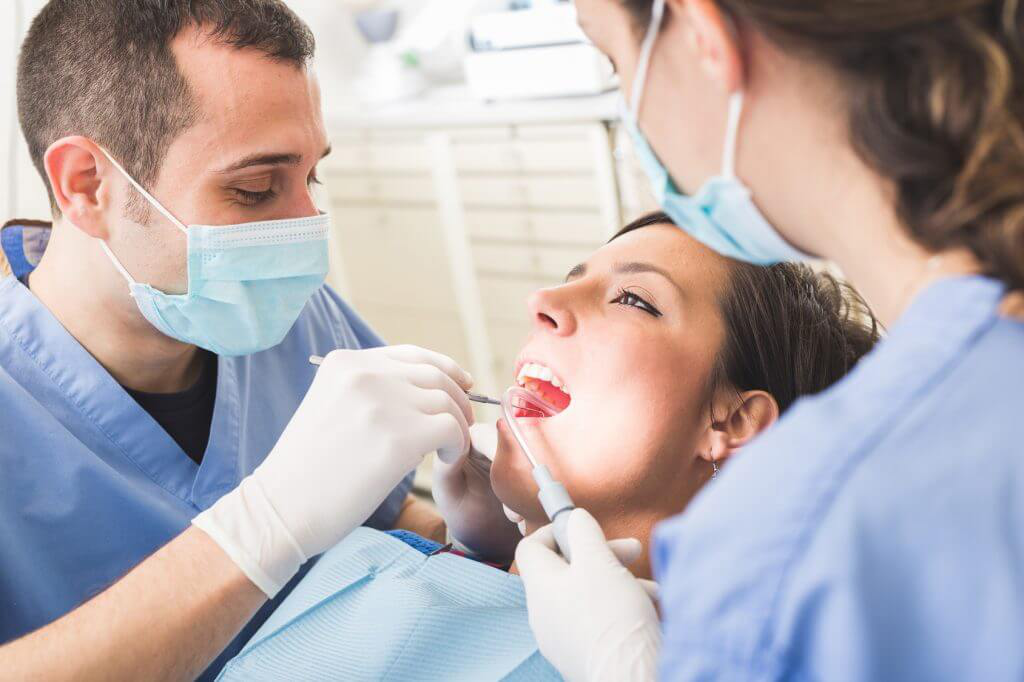 top dentist denver co